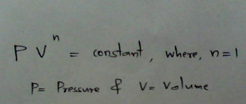 expression_for_isothermal_compression