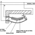 Thermal Fire Detectors Working Principle