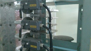 water mist solenoid valve