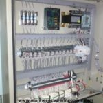 Maintenance of Water Mist Fire Fighting System