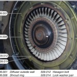 Turbochargers in Diesel Engines – Marine Engineering